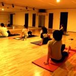 名古屋 中川区 ヨガ Yoga