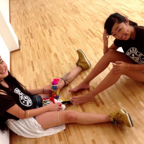 名古屋 中川区 ダンススクール マーブルスタジオ